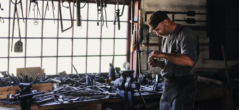 Focus sull'impresa artigiana